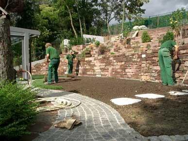 Navigation leistungen neu und umgestaltung bgl for Gartengestaltung kinderfreundlich